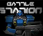 Battle Station – Transformers Tower Defense