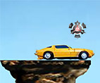 Flight Of The Bumblebee Game – Chevrolet Camaro