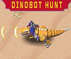 Dinobot Hunt