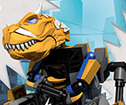 KREO Transformers Feed Grimlock