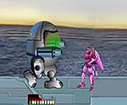 Pink Transformer Revenge