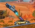 Robo Racing – Transformer Car