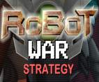 Robot War Strategy