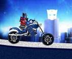Transformers Dirtbike