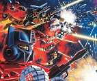 Transformers Jigsaw 2 – Pick up the Pieces