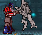 Transformers Showdown Online