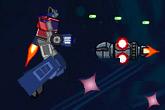 Transformers Space War 2