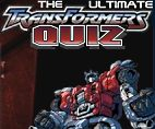 Ultimate Transformers Quiz