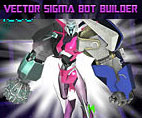 Vector Sigma Bot Builder