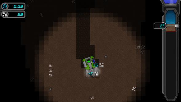 Скачать Игру Reach The Core - фото 8