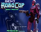 Robocop Practice Shooting