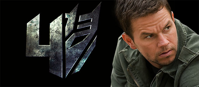 mark whalberg stars in transformers 4
